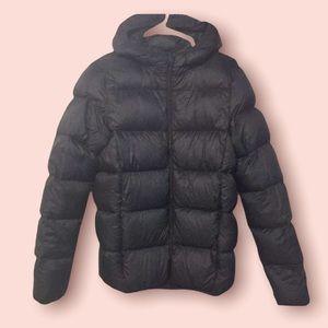 Joe fresh active puffer Jacket size S/P